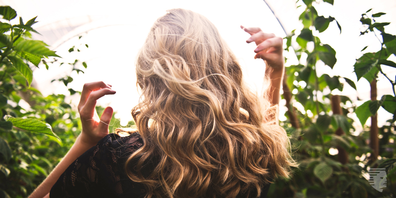 8 Ways on How to Increase Hair Density