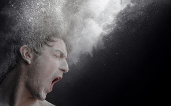 Can Dandruff Cause Hair Loss In Men?