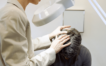 The Latest Science In Hair Loss Treatments