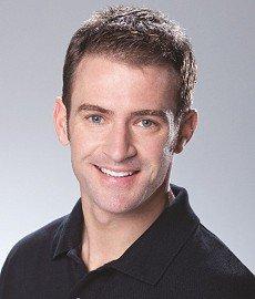 Hair transplant treatment of Will Davison