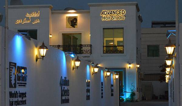 Advanced Hair Studio-UAE