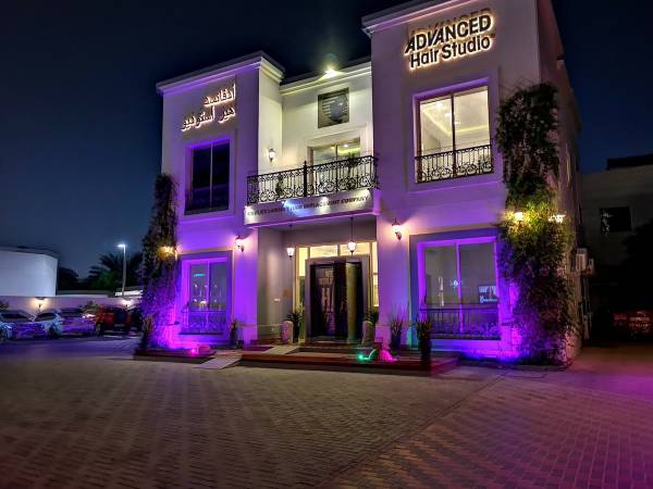 Advanced Hair Studio Dubai