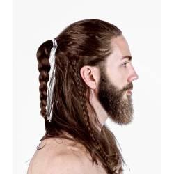 Don't bun or braid your hair too often