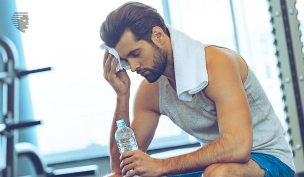 Can Dehydration Affect Your Hair