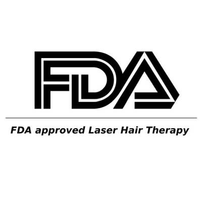 FDA approved Laser Hair Therapy