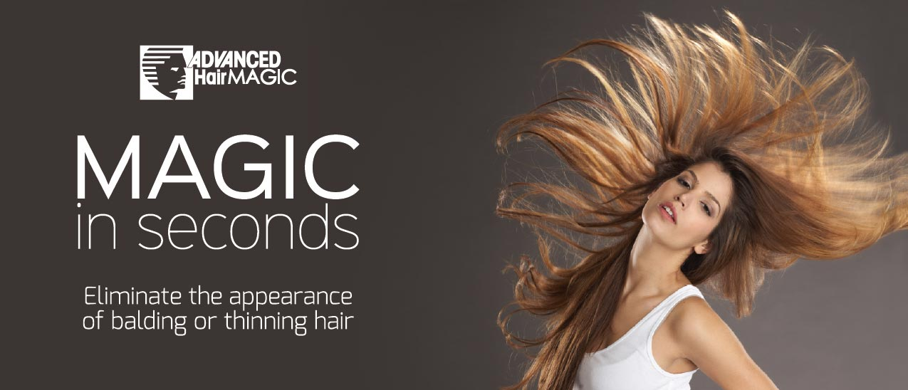 Hair loss products magic for female