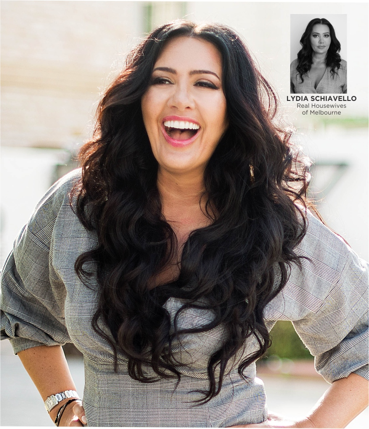 Hair restoration procedure Flashpoints of Stephanie