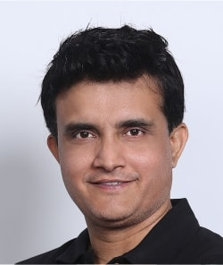After hair regrowth solutions for Sourav Ganguly