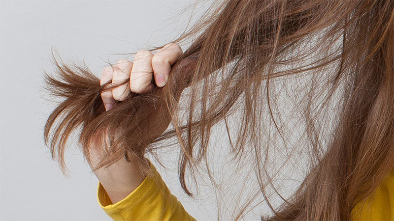 How the Environment near you is harming your Hair Strands