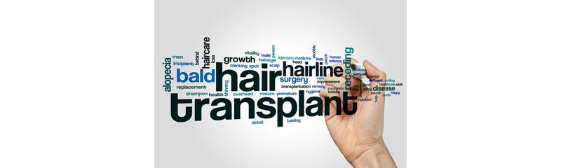 worst hair transplant advice