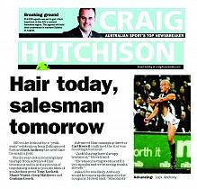Herald Sun 2