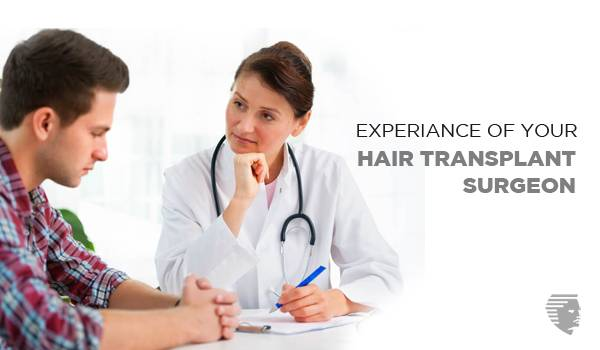 Important things you need to bear in mind before your Hair Transplant – UAE