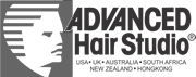 Advanced Hair Studio Logo