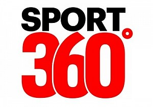 Sport360 cover