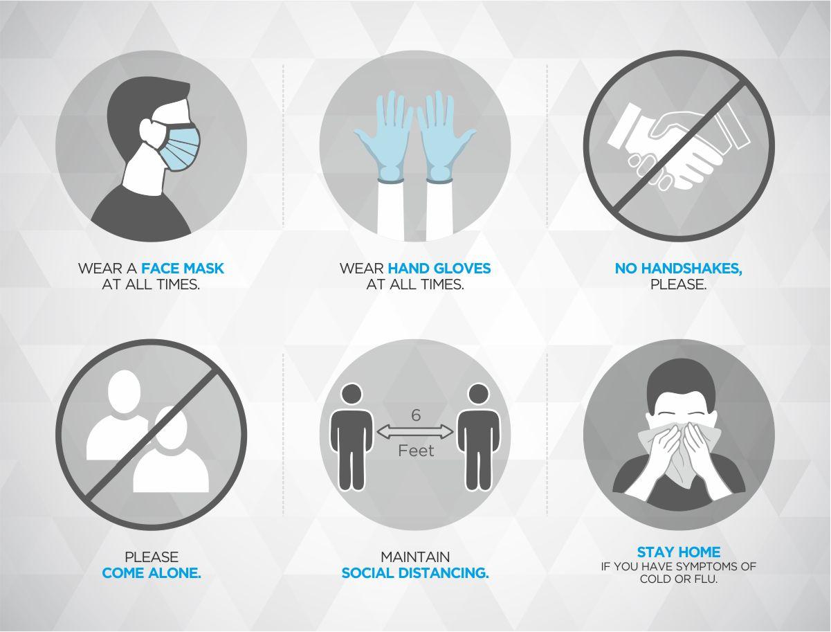 uae Guidelines